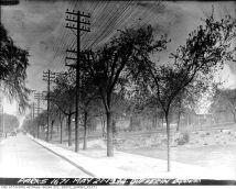 1934_Dufferin_Grove_From_Street (2015_09_22 14_02_24 UTC)
